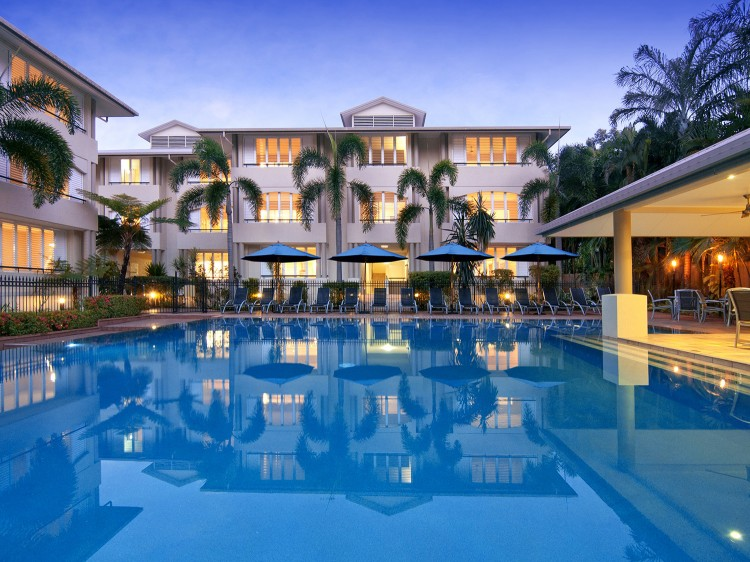 Cayman Villas 3 Bedroom Apartments