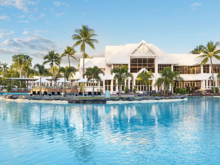 Sheraton Grand Mirage Resort, Port Douglas Family