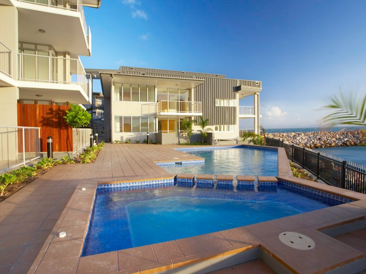 Grand Mercure Apartments Magnetic Island
