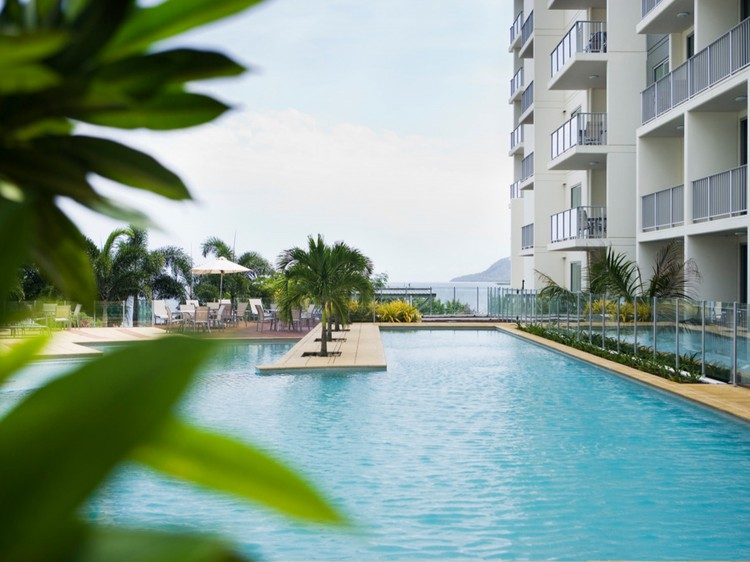 Mantra Trilogy 3 Bedroom Apartments