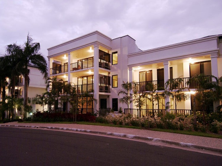 Elysium Holiday Apartments