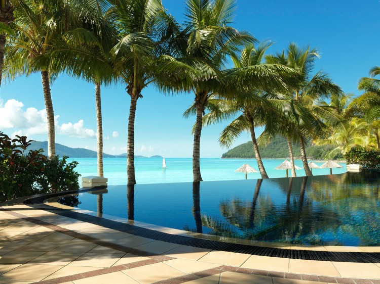 Hamilton Island - Beach Club Ocean Views