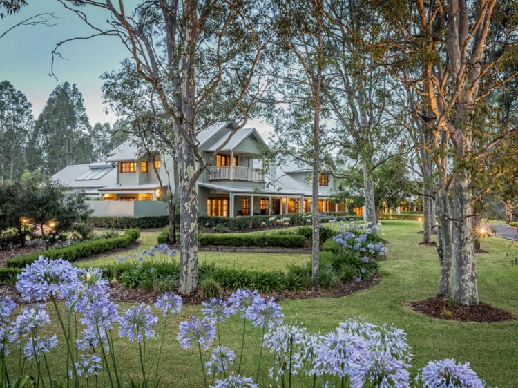 Spicers Vineyards Estate Romantic Holiday