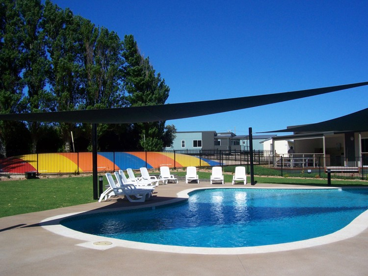 NRMA Victor Harbor Beachfront Holiday Park
