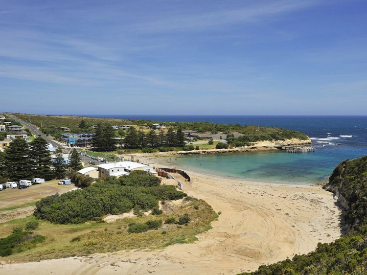Port Campbell Holiday Park