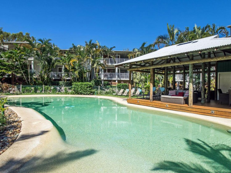 South Pacific Resort & Spa Noosa