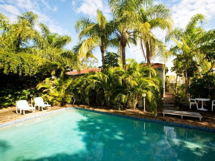 Caralina Court Best Sunshine Coast