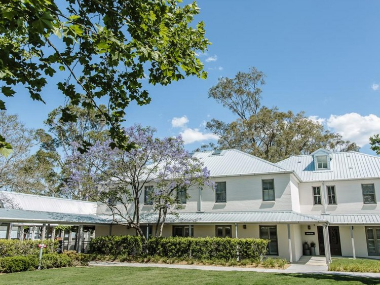 Spicers Guest House Romantic Holiday