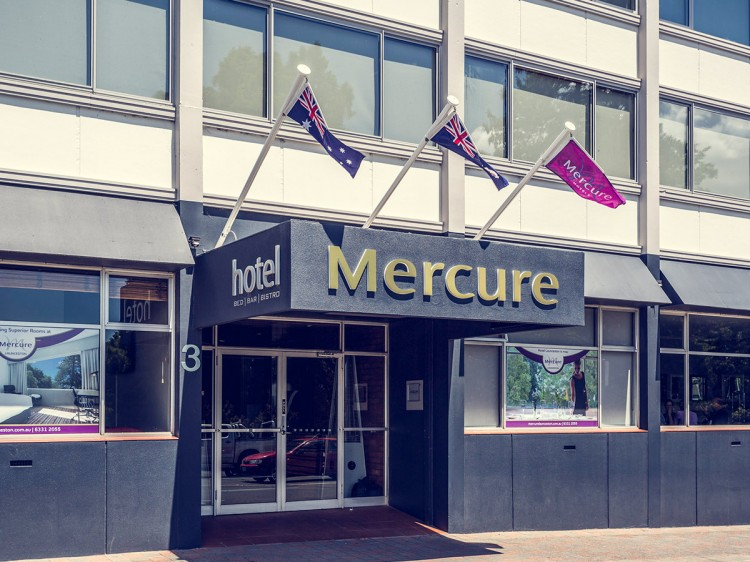 Mercure Launceston