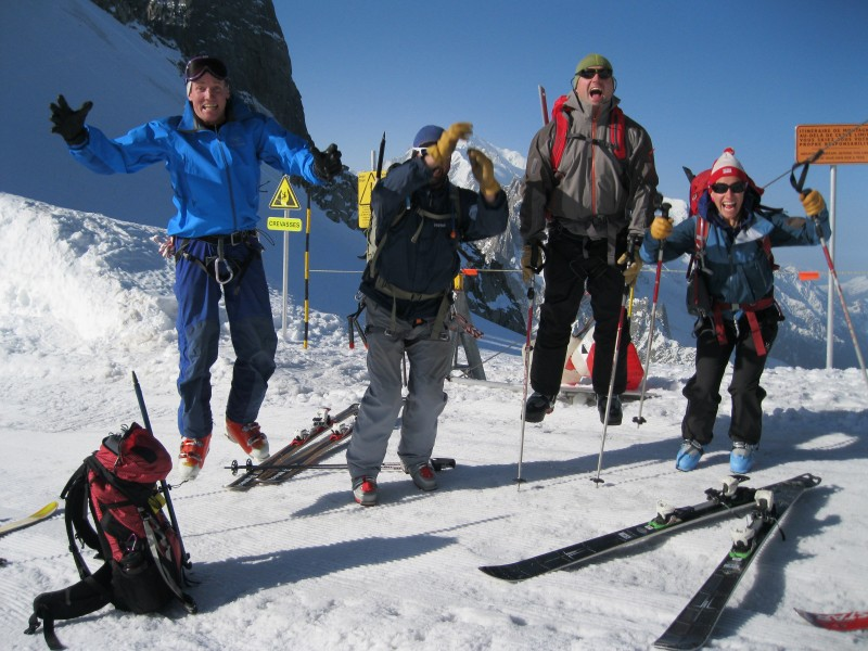 Independent Mountain Guides