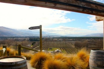 Mt Difficulty Winery - Queenstown Holidays