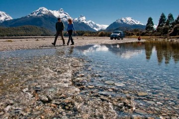 Glenorchy Journeys Tour - Queenstown Holidays