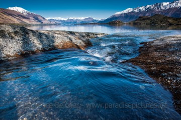 Paradise Pictures - Photography Tour - Queenstown Holidays