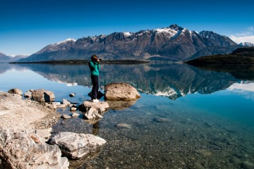 Paradise Pictures - Photo Tour - Queenstown Holidays