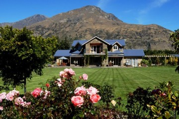 Brennan Wines - Queenstown Holidays
