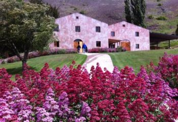 Chard Farm Winery - Queenstown Holidays