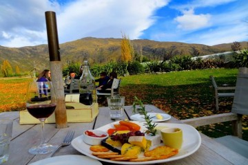 Waitiri Creek Wines Ltd - Queenstown Holidays