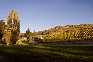 Mount Edward Winery - Queenstown Holidays