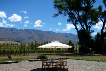 Pisa Range Estate | Queenstown Holidays