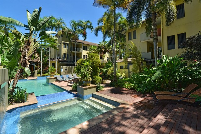 Reef Club Port Douglas - Discover Queensland