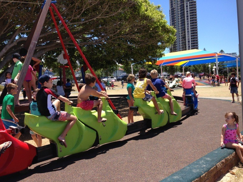 Broadwater Parklands - Gold Coast Playground - Discover Queensland