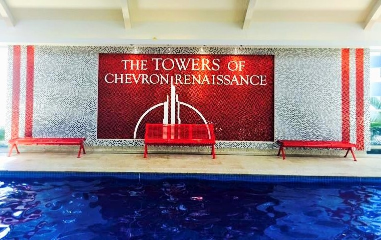 Towers Of Chevron Renaissanse Indoor Heated Pool - Hightide Holidays