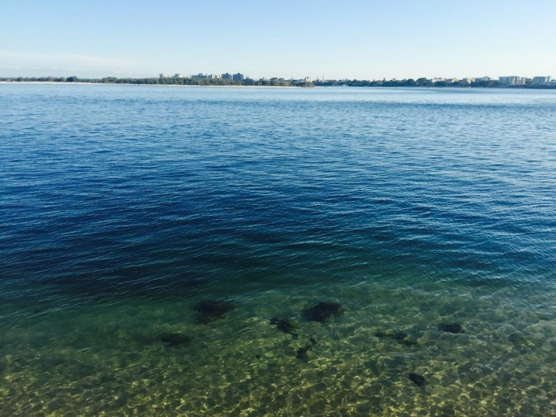 Caloundra Water - Discover Queensland