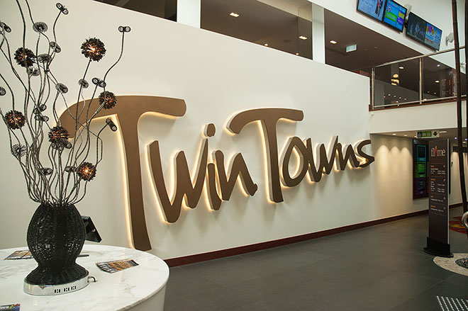Twin Towns Services Club - Discover Queensland