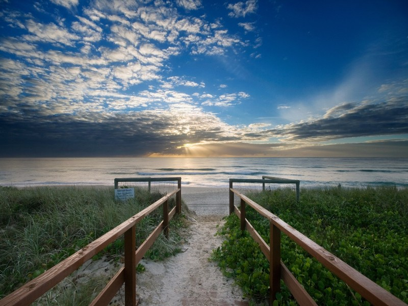 Gold Coast Beaches | Discover Queensland