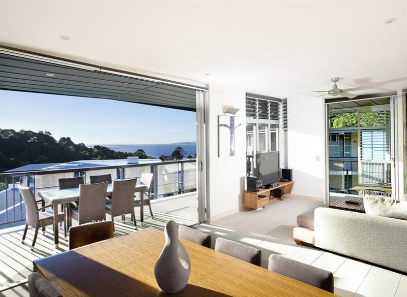 3 Bedroom Penthouse Peppers Noosa Resort and Villas | Discover Queensland
