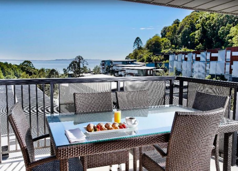 3 Bedroom Penthouse at Peppers Noosa Resort and Villas | Discover Queensland