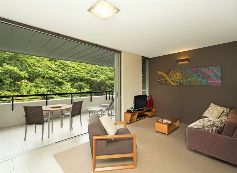 One Bedroom Apartment at Peppers Noosa Resort and Villas | Discover Queensland