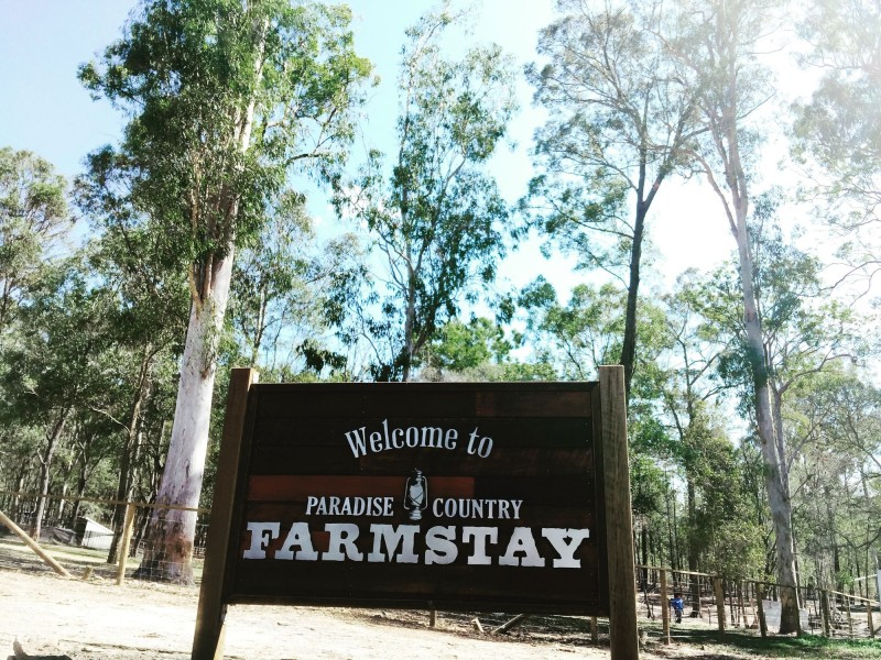 Paradise Country Farmstay | Discover Queensland