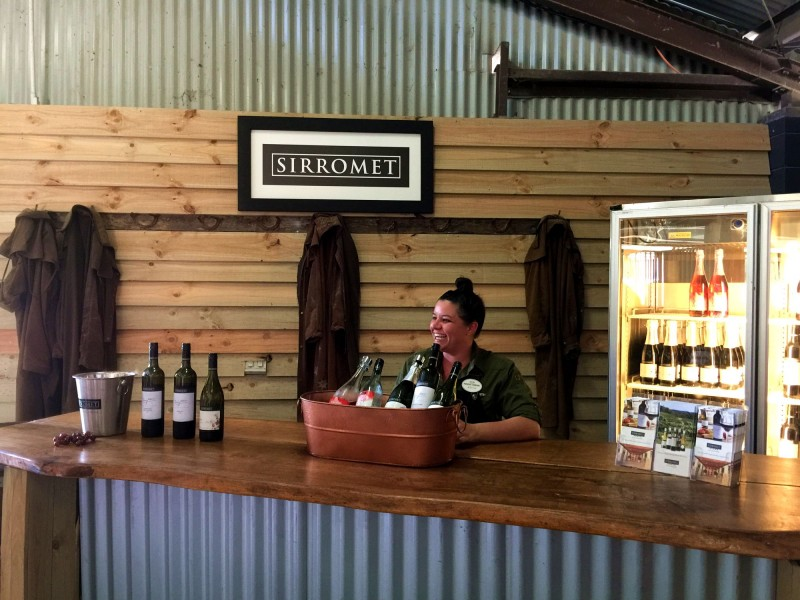 Sirromet Wine Tasting at Paradise Country Farm Stay | Discover Queensland