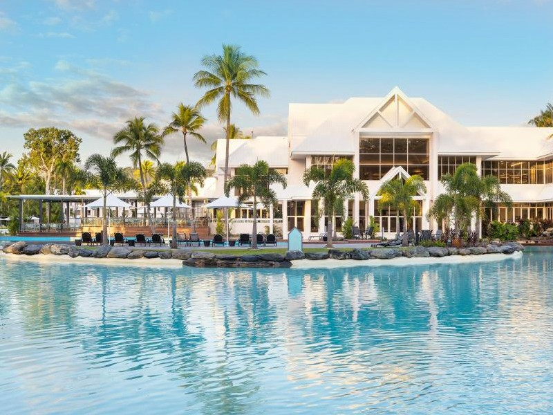 Sheraton Grand Mirage Port Douglas | Discover Queensland