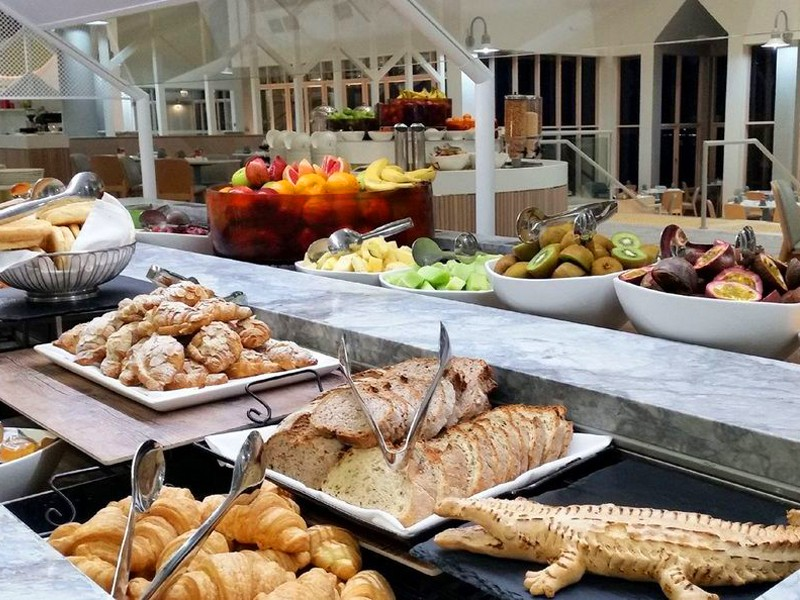 Feast Restaurant Buffet in Sheraton Grand Mirage Port Douglas | Discover Queensland