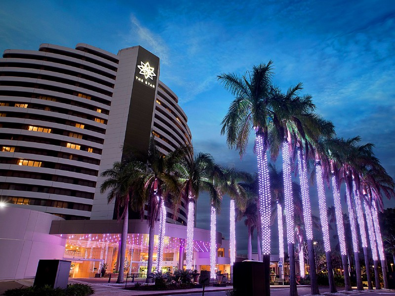The Star Gold Coast - Broadbeach Casino | Discover Queensland
