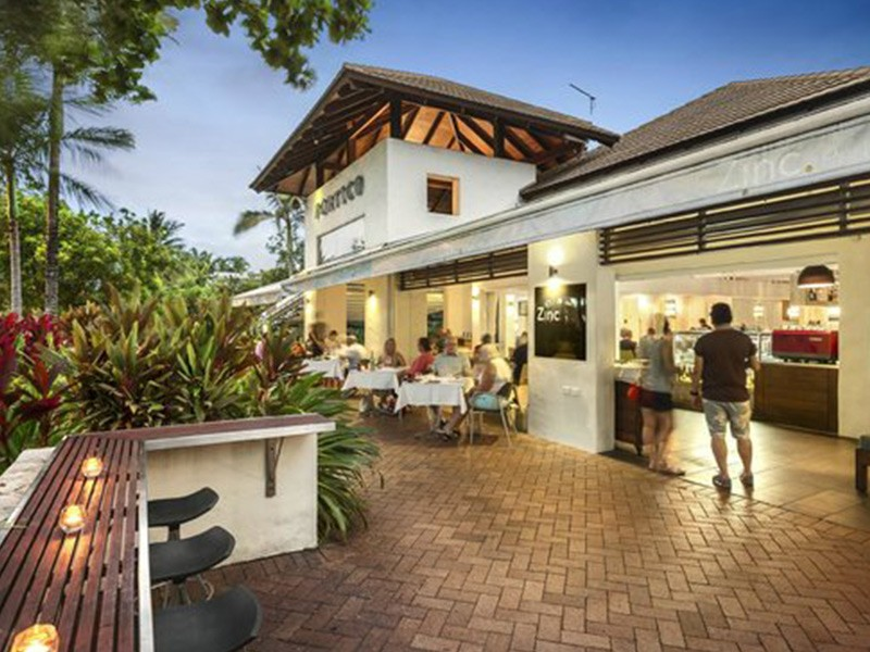 Zinc Restaurant in Port Douglas | Discover Queensland