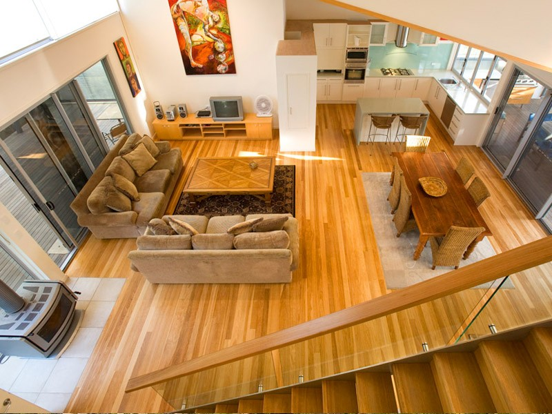 Sebel Twin Waters Apartment Interior   Discover Queensland