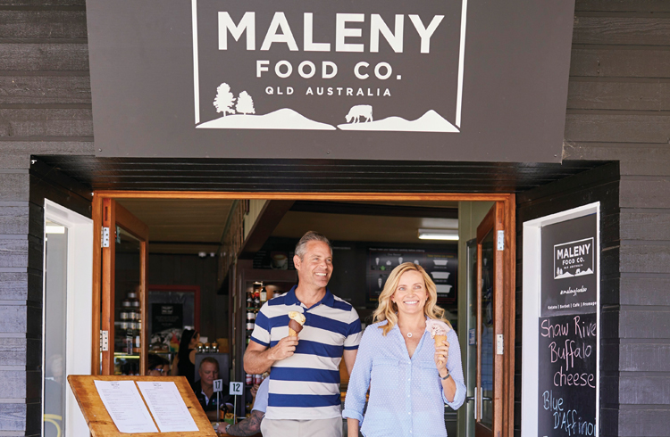 Exploring Maleny in the Sunshine Coast Hinterland   Your Guide to the Sunshine Coast   Discover Queensland