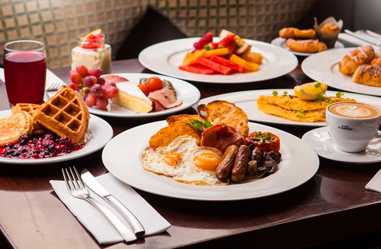 Citrique Restaurant, Surfers Paradise Marriott | Top 3 Buffet Breakfasts on the Gold Coast | Discover Queensland