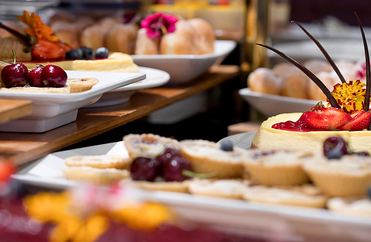 Food Fantasy, The Star Gold Coast | Top 3 Buffet Breakfasts on the Gold Coast | Discover Queensland