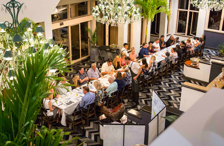 Harrisons By Spencer Patrick | Port Douglas Fine Dining | Your Guide to Port Douglas | Discover Queensland
