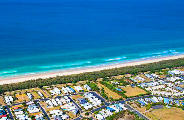 Casuarina Beach - Your Guide to Kingscliff, Casuarina & Cabarita Beach - Discover New South Wales