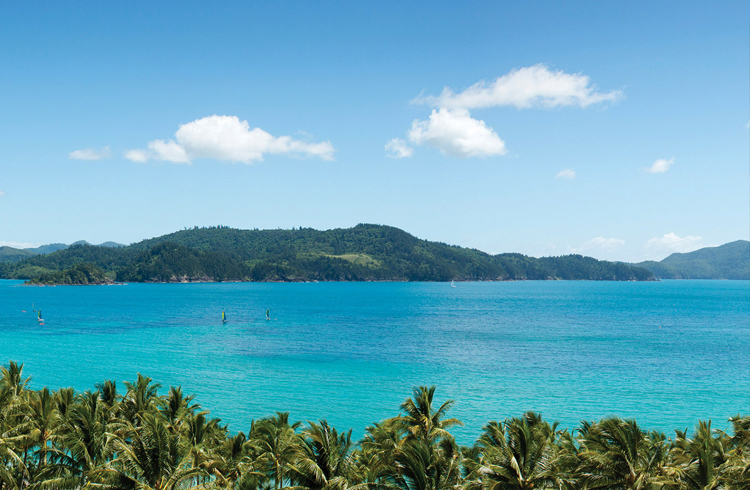 Hamilton Island on the Whitsundays | Top 5 Queensland Island Holidays | Discover Queensland