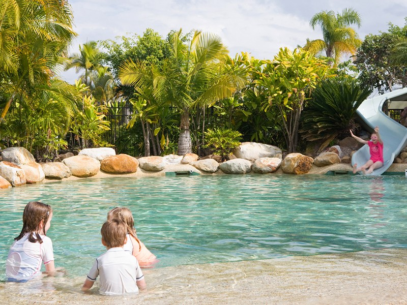 5 Reasons You Should Take Your Family to Treasure Island Resort | Discover Queensland