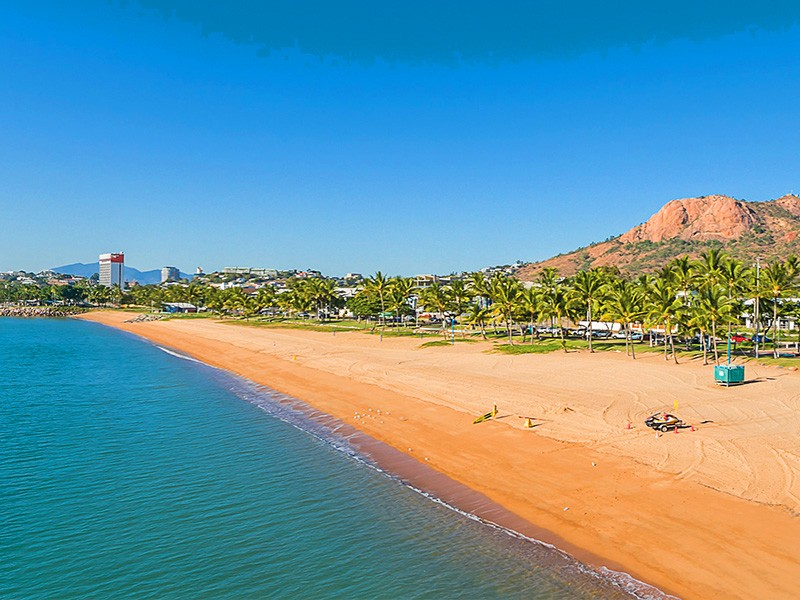 Surprise Queensland Destinations – Holiday Locations You Didn't See Coming! | Townsville | Discover Queensland