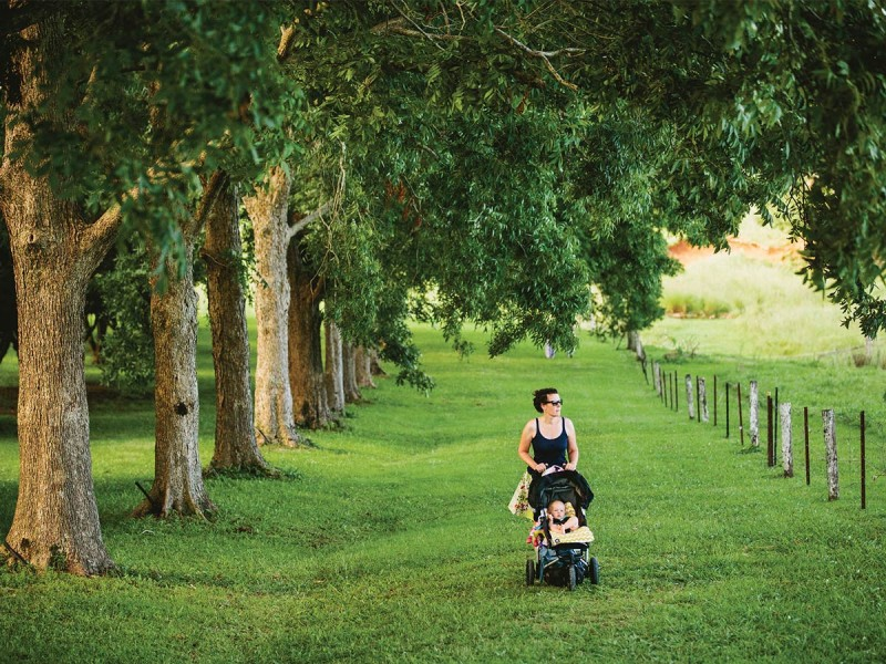 10 Free Things to Do With Kids in Byron Bay - The Farm Byron Bay - Discover New South Wales - Image by Destination New South Wales