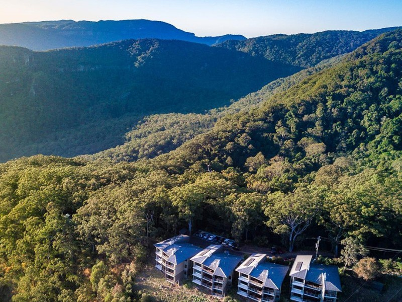 Photos That Will Make You Want To Visit Binna Burra Lodge | When you want to be nestled into the Gold Coast Hinterland, talk to our team at Discover Queensland | Image by @bradmoorephotography