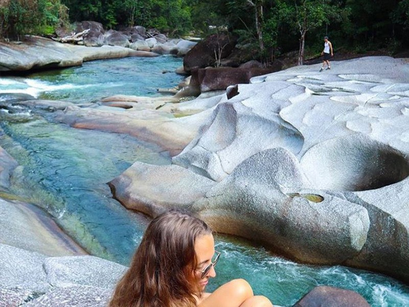 5-Amazing-Queensland-Destinations-You-Didn't-Know-About---Babinda-Boulders-in-TNQ-by-@mariellewe
